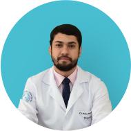 Dr. Alan Almeida