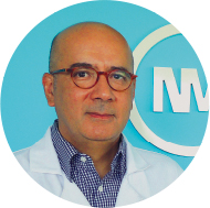 Dr. Nabil Mohieddine
